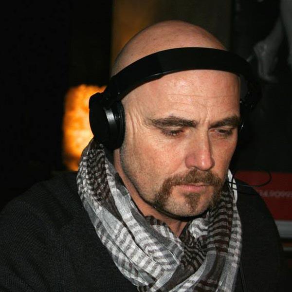 Milonga con DJ Esteban
