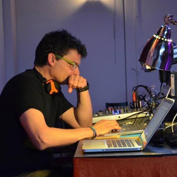 Milonga con DJ Gianni Panichi