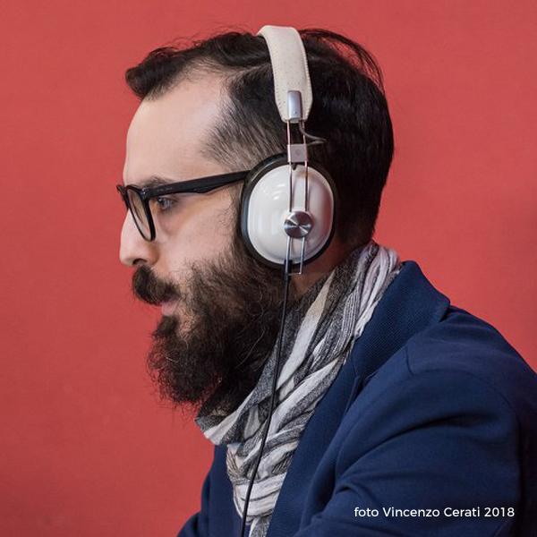 Milonga con DJ Emanuele Ser Landi