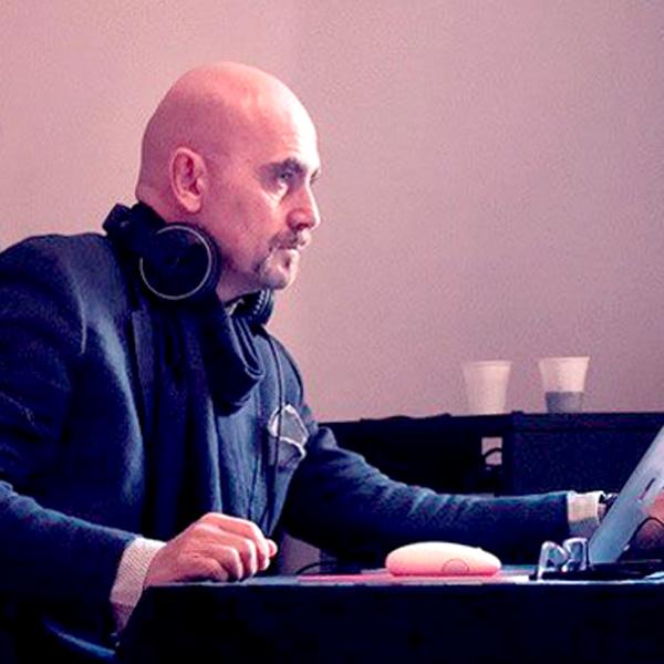 Milonga con DJ Stefano Stella